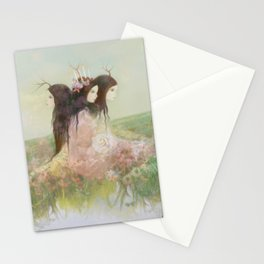 peaseblossom Stationery Cards
