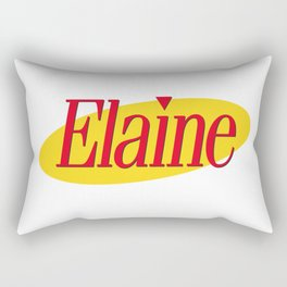 Elaine Rectangular Pillow