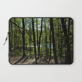 Woods Laptop Sleeve