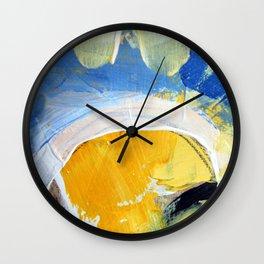 Detail 02 (Prado) Wall Clock