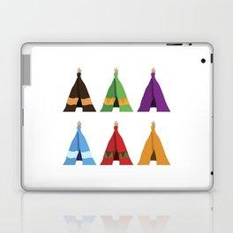 Tents Laptop & iPad Skin