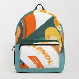 Tylenol Backpack