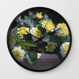 Longwood Gardens - Spring Series 138 Wall Clock