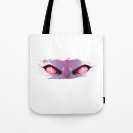 JoJo - K.Q. Eyes Tote Bag