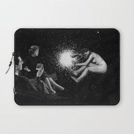 Birth of a Universe Laptop Sleeve