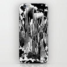 Flags iPhone & iPod Skin