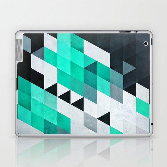 mynt Laptop & iPad Skin