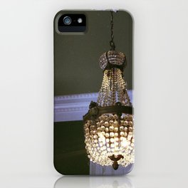Haunted iPhone Case