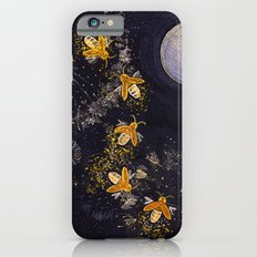 Dance of the Fireflies iPhone 6s Slim Case