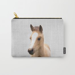 Baby Horse - Colorful Carry-All Pouch