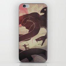 Rukh iPhone & iPod Skin