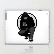 Down Along The Way Laptop & iPad Skin