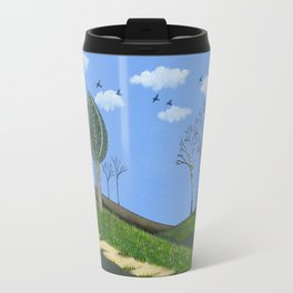 Dream Refuge Travel Mug