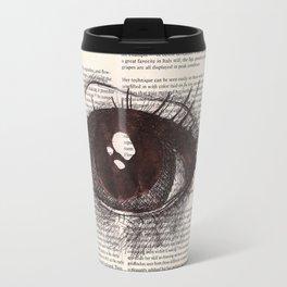 Eye Spy  Travel Mug