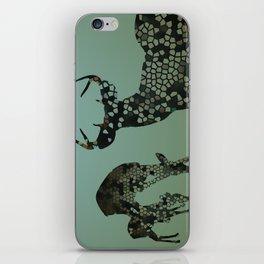 Royal Family iPhone Skin