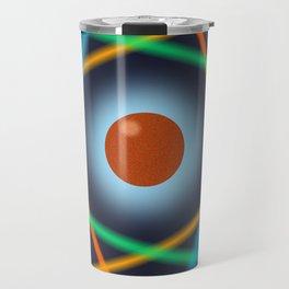 Atomic Structure Travel Mug
