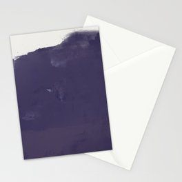 Paint Abstract 5 Stationery Cards