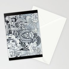 Live Long And Prosper Stationery Cards