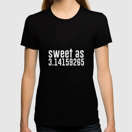 The Longer the Wait the Sweeter the Kiss Graphic T-shirt T-shirt
