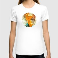 woodstock T-shirts featuring This Could Be Love by Shipwreck Moon Designs