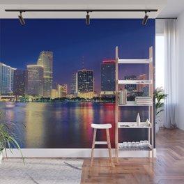 Miami 01 - USA Wall Mural