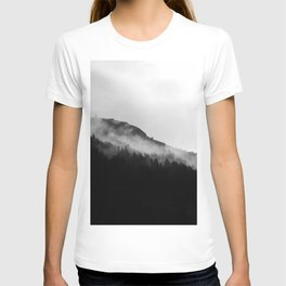 Mystery Fog #society6 T-shirt