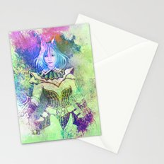 Malkin Stationery Cards