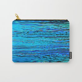 ripples on imagined water Carry-All Pouch