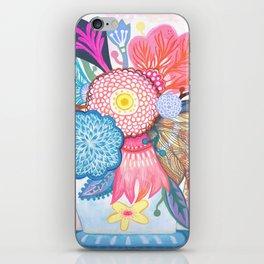 Samba iPhone Skin
