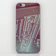 '69 GTO iPhone & iPod Skin