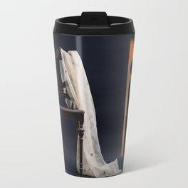 chinchilla2 Travel Mug