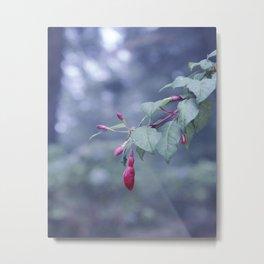 Nature in pastel Metal Print