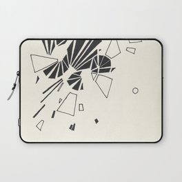 Composition #2 2016 Laptop Sleeve