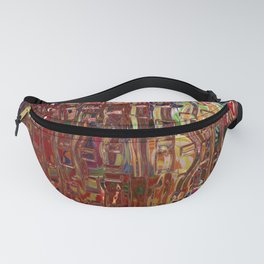 Colors on Display Fanny Pack