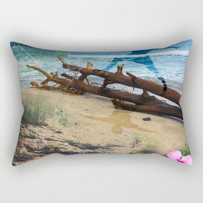 CR Bliss 1 Rectangular Pillow