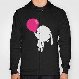 Mononoco with Bubble Gum  Hoody