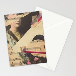 The Perfectionist Stationery Cards