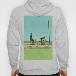 Call me by your Name Hoody