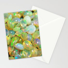 Opalescence Stationery Cards