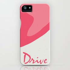 Drive - Movie Poster Slim Case iPhone (5, 5s)