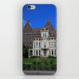 Old West End Gerber House II- vertical iPhone Skin
