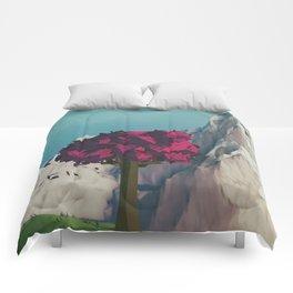 Day 0415 /// Leev Comforters