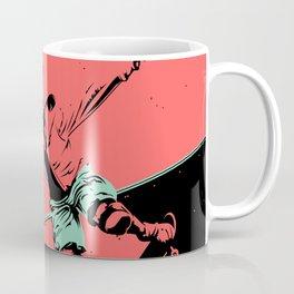 S. K. 07 Coffee Mug