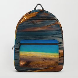 Earth in Full Color Backpack