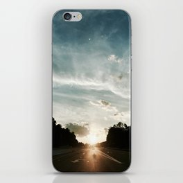 Hard To See What Happened To US iPhone Skin