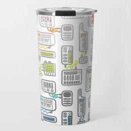 Electronica Travel Mug