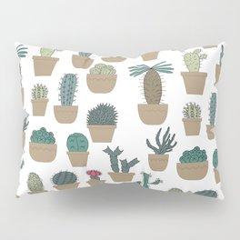 cacti mix Pillow Sham