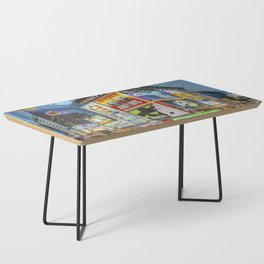 Times Square III Special Edition I Coffee Table