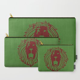 The Lion's Sin of Pride Carry-All Pouch