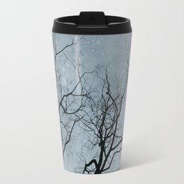 Winter's Dream Travel Mug